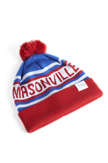 Masonville City of Neighbourhoods Toque
