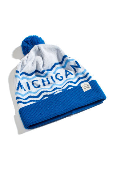 Michigan - Toque