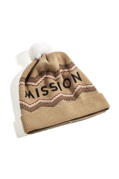 Mission - Toque