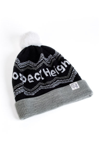 Prospect Heights City of Neighbourhoods Toque
