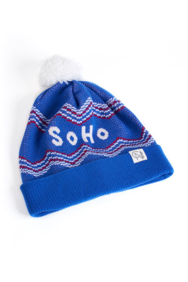 Soho - Toque