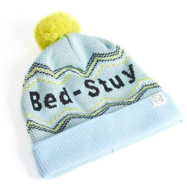 Bed-Stuy - Toque