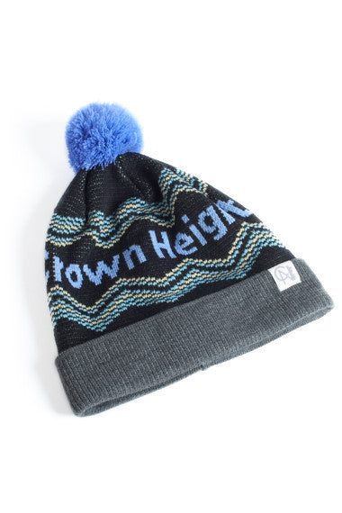 Crown Heights - Toque