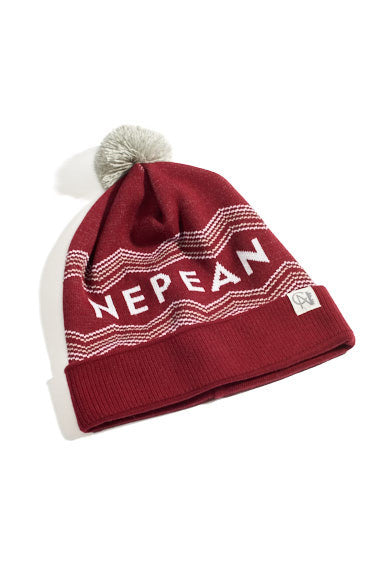 Nepean City of Neighbourhoods Toque