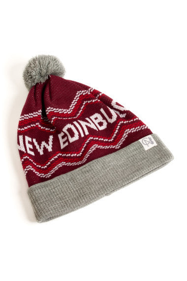 New Edinburgh City of Neighbourhoods Toque