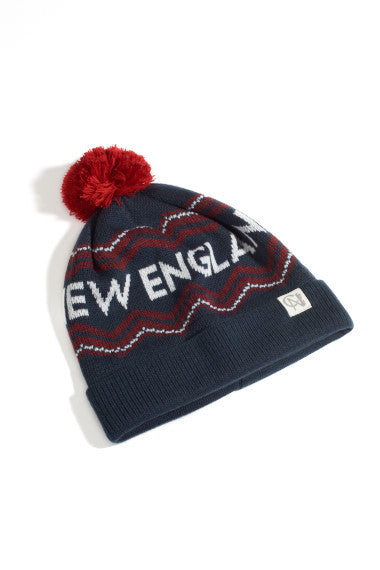 New England - Toque