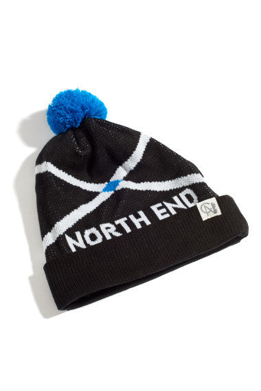 North End City of Neighbourhoods Toque