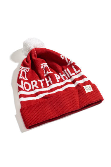 North Philly City of Neighbourhoods Toque