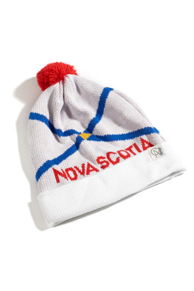 Nova Scotia City of Neighbourhoods Toque