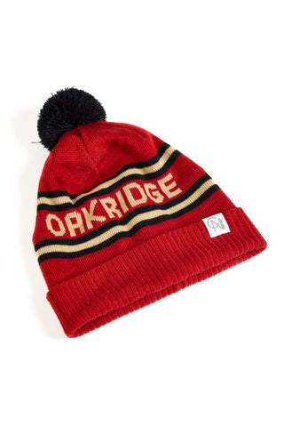 Oakridge City of Neighbourhoods Toque