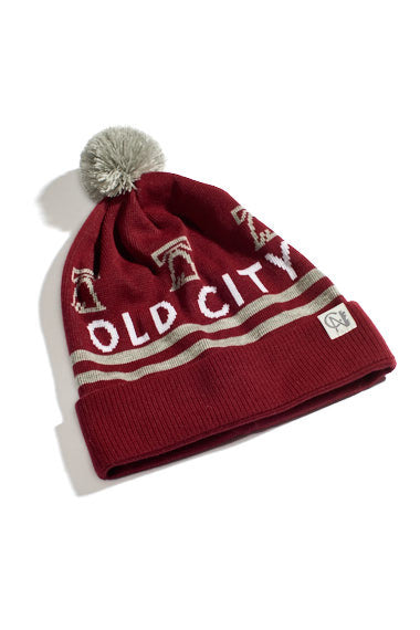 Old City - Toque