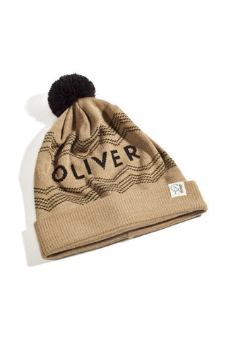 Oliver City of Neighbourhoods Toque
