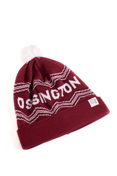 Ossington - Toque