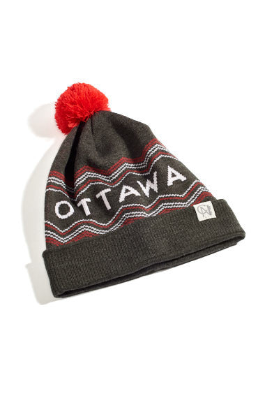 Ottawa City of Neighbourhoods Toque
