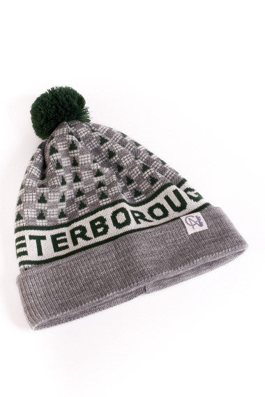 Peterborough - Toque