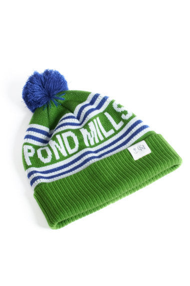 Pond Mills - Toque