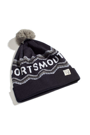 Portsmouth City of Neighbourhoods Toque