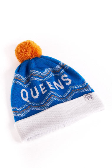 Queens - Toque