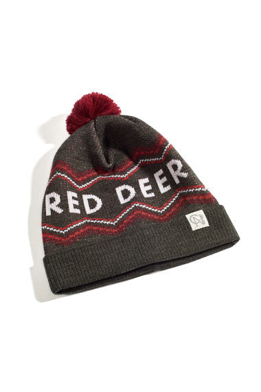 Red Deer City of Neighbourhoods Toque