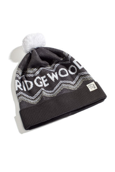 Ridgewood City of Neighbourhoods Toque