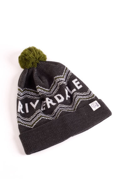 Riverdale City of Neighbourhoods Toque