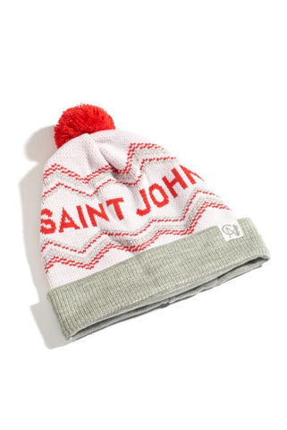Saint John City of Neighbourhoods Toque