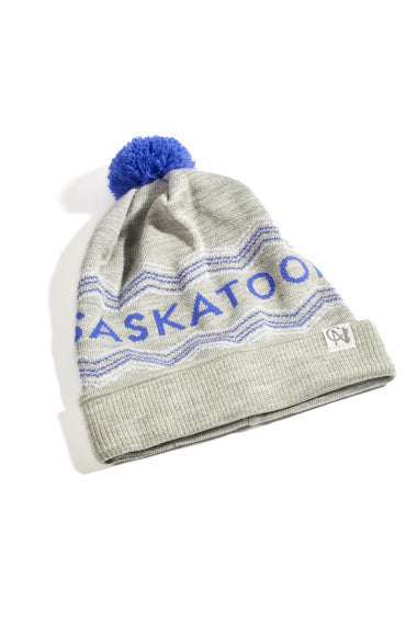 Saskatoon City of Neighbourhoods Toque