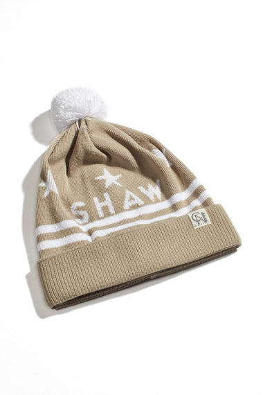 Shaw City of Neighbourhoods Toque