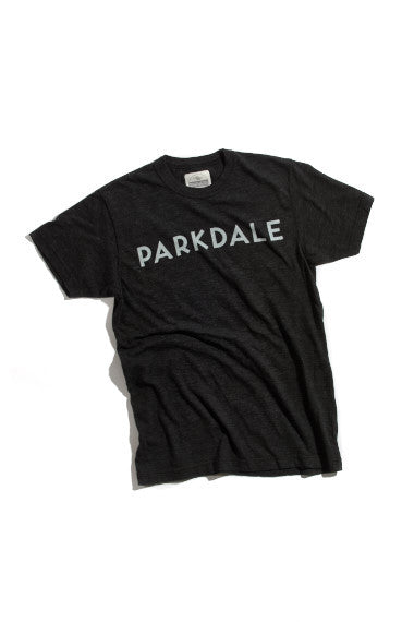 Slub Cotton Tee - Parkdale (Men's)