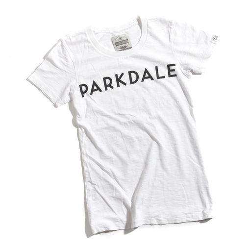 Slub Cotton Tee - Parkdale (Women's)