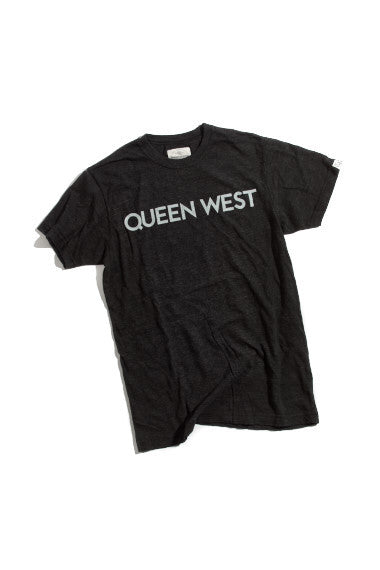 Slub Cotton Tee - Queen West (Men's)