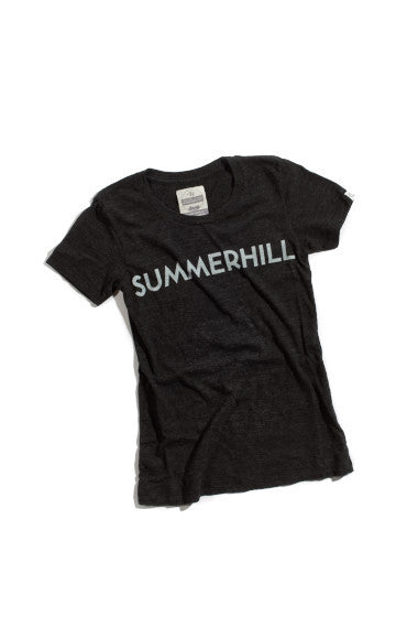 Slub Cotton Tee - Summerhill (Men's)
