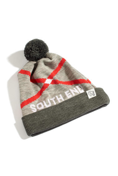 South End - Toque