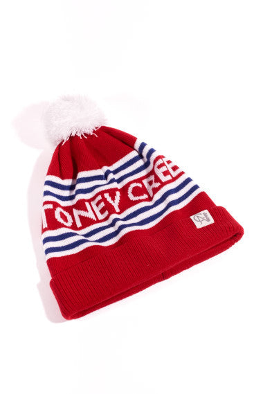 Stoney Creek City of Neighbourhoods Toque