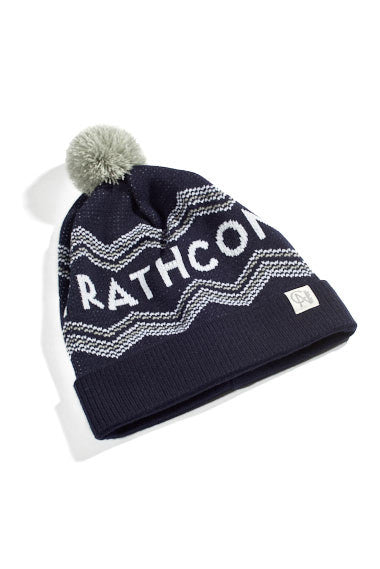 Strathcona City of Neighbourhoods Toque
