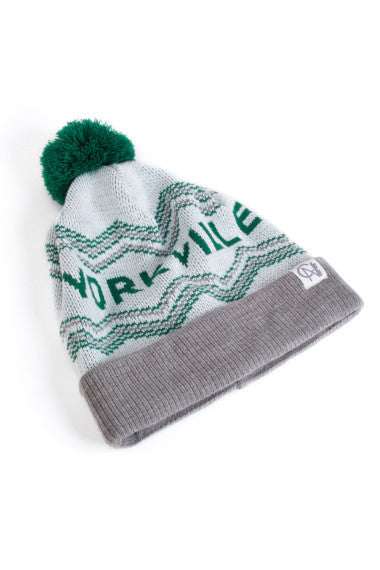 Yorkville City of Neighbourhoods Toque