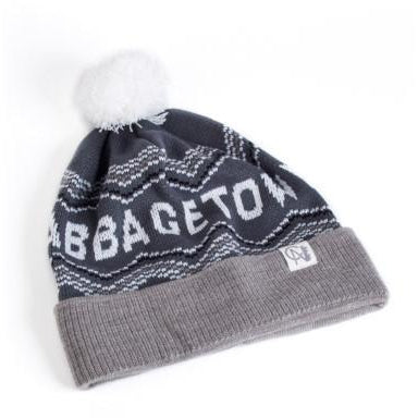 Cabbagetown City of Neighbourhoods Toque