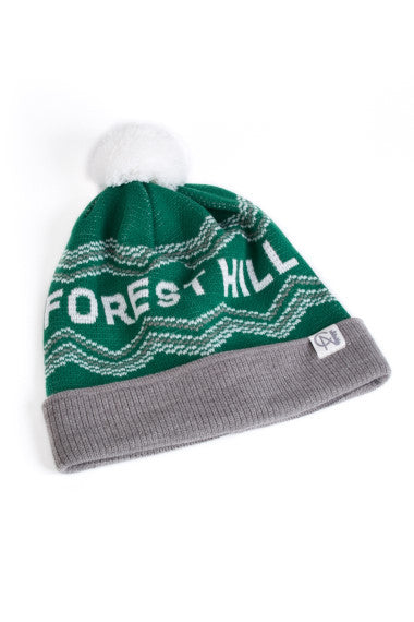 Forest Hill City of Neighbourhoods Toque