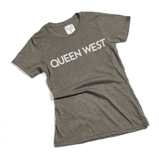 Fine Jersey Tee's - Queen West (Women)