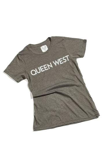 Fine Jersey Tee's - Queen West (Men)