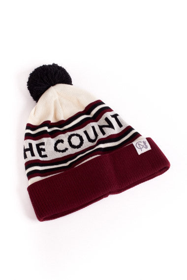 The County - toque