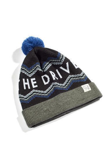 The Drive - Toque