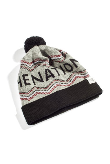 The Nations City of Neighbourhoods Toque