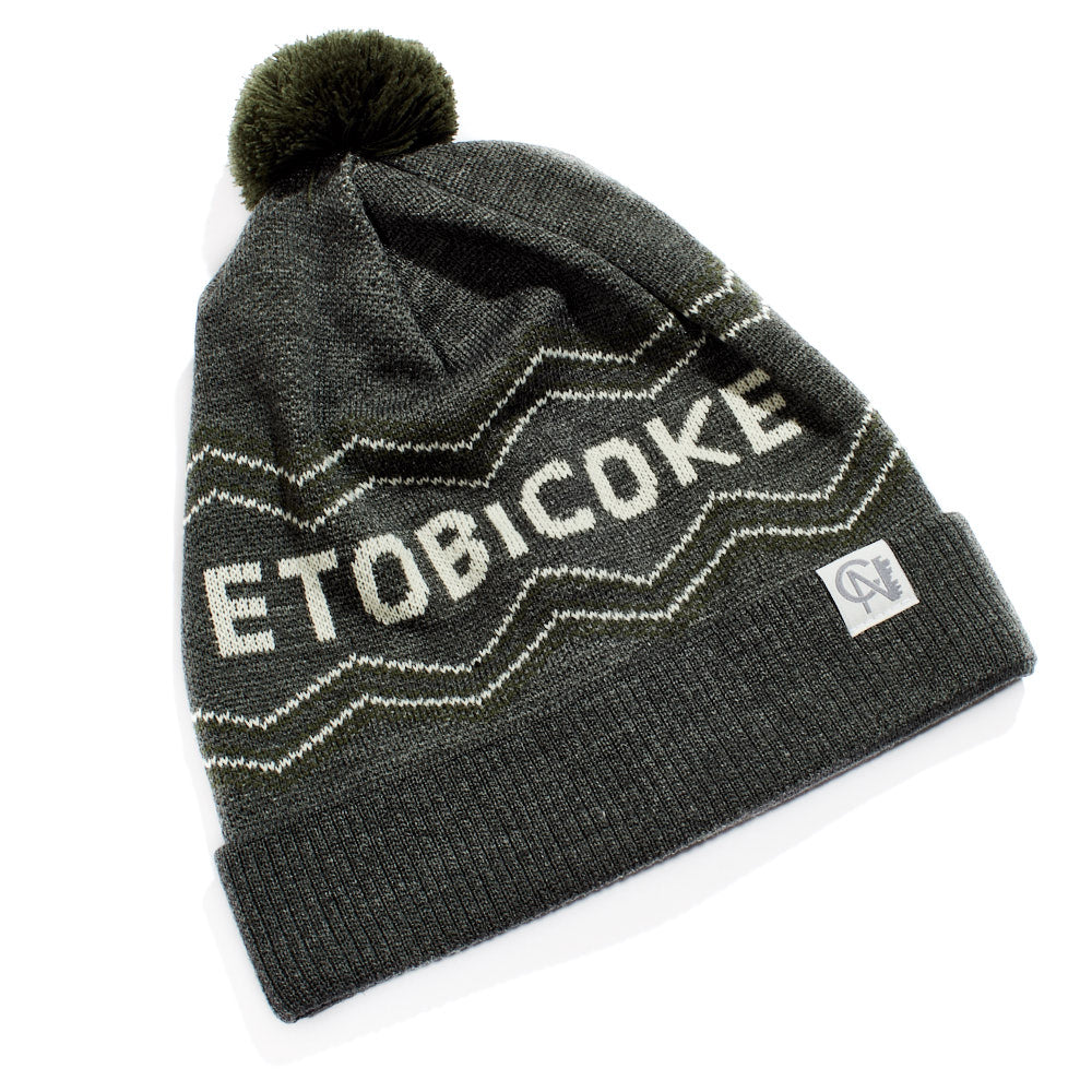Etobicoke - Toque (Regular Fit)
