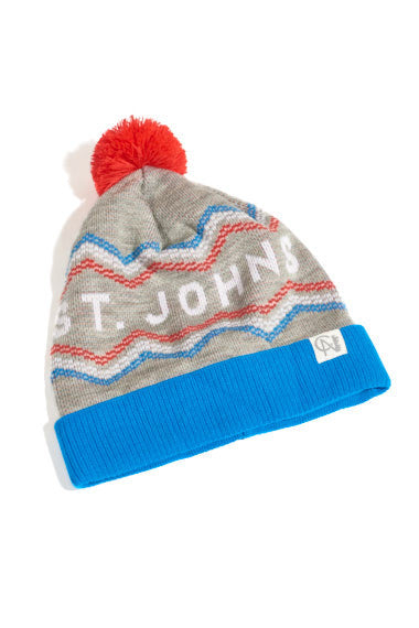 St. John's City of Neighbourhoods Toque