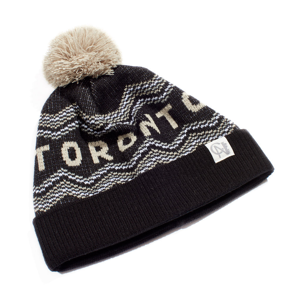 Toronto - Toque (Regular Fit)