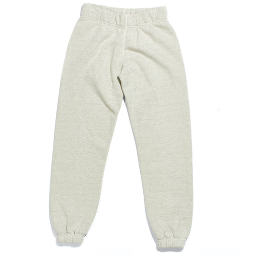 Women's CORE Sweatpants (Marled Cloud)