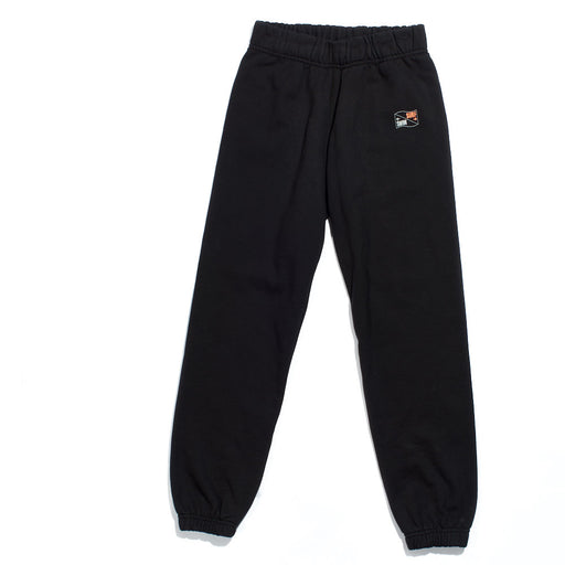 Women's SURF|SWIM Sweatpants (Black)