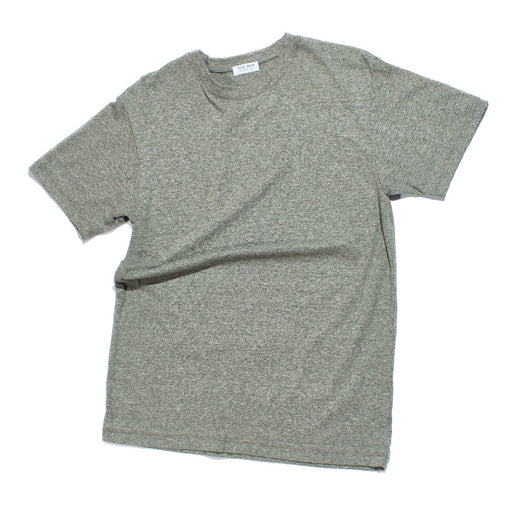 Core Men's Tee Marled Stone
