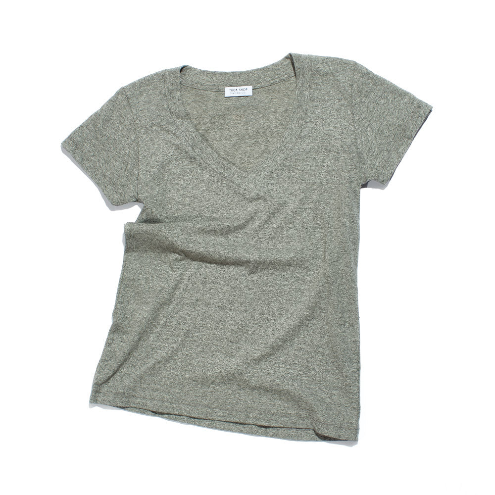 Surf/Swim Women's Vneck Tee